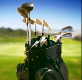 Golf Clubs North Wales