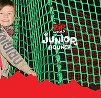 Junior Bounce Below