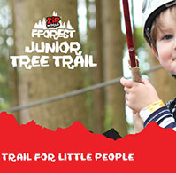 Junior Tree Trail