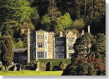 Plas Tan Y Bwlch Country House