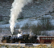 Ex South African Railways No 87