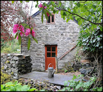 The Coach House - Maentwrog - Snowdonia - sleeps 3