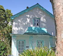 Cottage in Portmeirion