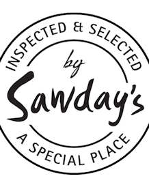 A Sawday's Special Place